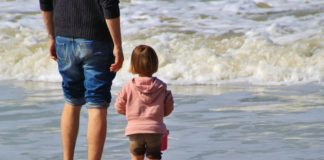 Children Benefit From Involved Dads