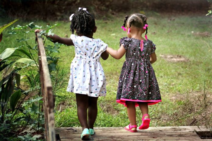 Outdoor activities kids love, such as taking nature walks, are a great strategy for keeping children healthy and happy.
