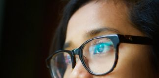 Protect Young Eyes in the Technology Age