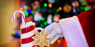 Cook up some holiday treats this season