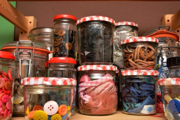 A Collection of Crafty Project Items for Kids