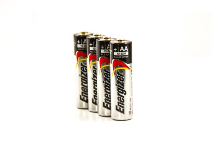 Look for long lasting Energizer(r) Batteries for Kids Toys and Gadgets This Season