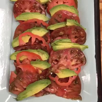 Recipe: DIY Salad Dressings