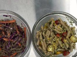 Recipe: How-to Make Pesto Pasta Salad Two Ways