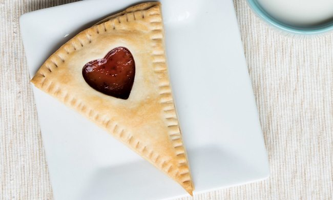 Homemade Pop Pastries - Family Life Tips Magazine