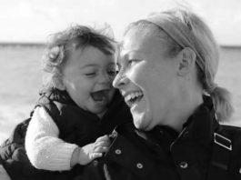 Mum & Rising Country Music Singer - Nicole Silva
