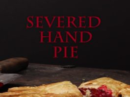 Recipe: How-to Make Severed Hand Pies