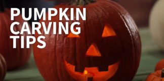 DIY: Our Best Pumpkin Carving Tips