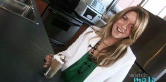 Recipe: Irish Coffee Ice cream from Family Life Tips Magazine