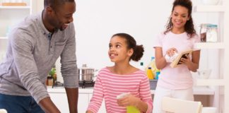 Make Spring Cleaning a Cinch - Family Life Tips Magazine