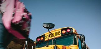 Parents entrust their children's safety to the capable hands of bus drivers