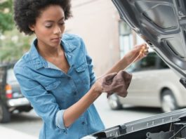 DIY Car Care Everyone Can Do