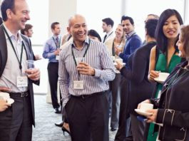 How networking can build your business
