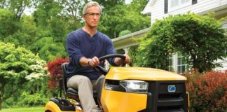 5 Ways Fuel-Injected Lawn Tractors Will Change How You Mow