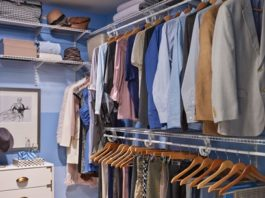 Ideas to Easily Enhance the Master Closet