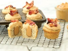 Graceland Mini Cupcakes