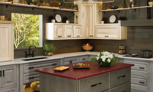 On-trend design ideas for your kitchen renovation