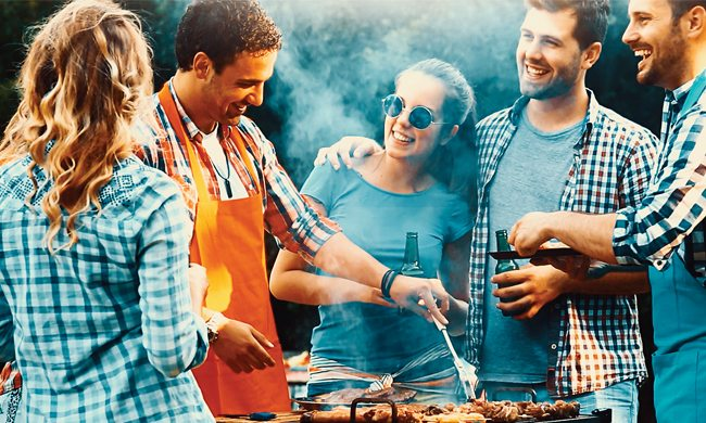 Secrets for Mastering the Grill