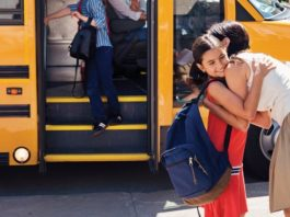 Bus safety tips for back-to-school - Family Life Tips Magazine
