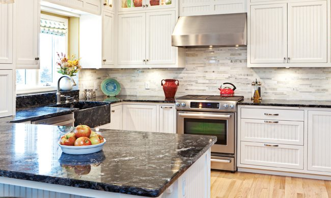 A well-designed kitchen can incorporate both style and luxury - Family Life Tips Magazine