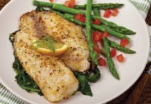Baked Fish Recipes - Family Life Tips Magazine