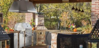 An outdoor kitchen is a significant investment that can be rewarding for years to come - Family Life Tips Magazine