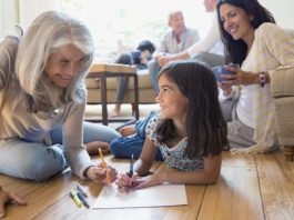 Children benefit from knowing family history - Family Life Tips Magazine
