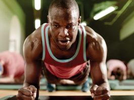 Exercising is a Healthy Living Habit that Works to Extend Your Life   Family Life Tip