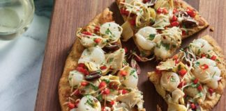 Simple Snacks for Anytime Entertaining