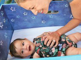 10 tips to keep infants safe