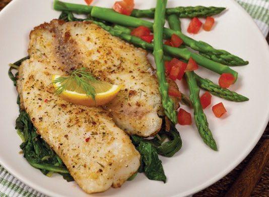 Delightfully Baked Fish Recipe | Family Life Tips