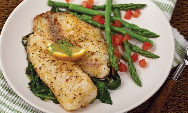 Delightfully Baked Fish Recipe | Family Life Tips