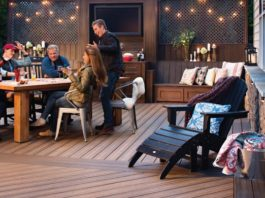 Wooden deck substructures can split, warp and shift over time | Family Life Tips Magazine
