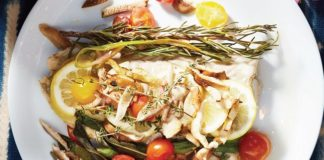 Pollock en Papillote Recipe | Family Life Tips Magazine