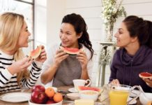 Creating a healthy lifestyle can help to reduce stress levels | Family Life Tips Magazine