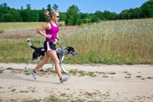 Your Dog Can be Your Work Out with a Buddy | Family Life Tips