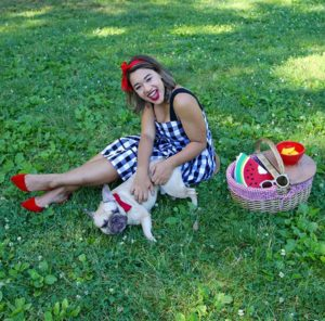 Relax and Enjoy your dog on nice summer days | Family Life Tips