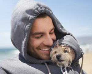 Dogs Good for Enjoying Constant Hugs and Kisses | Family Life Tips
