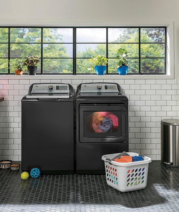 GE Appliances   Family Life Tips