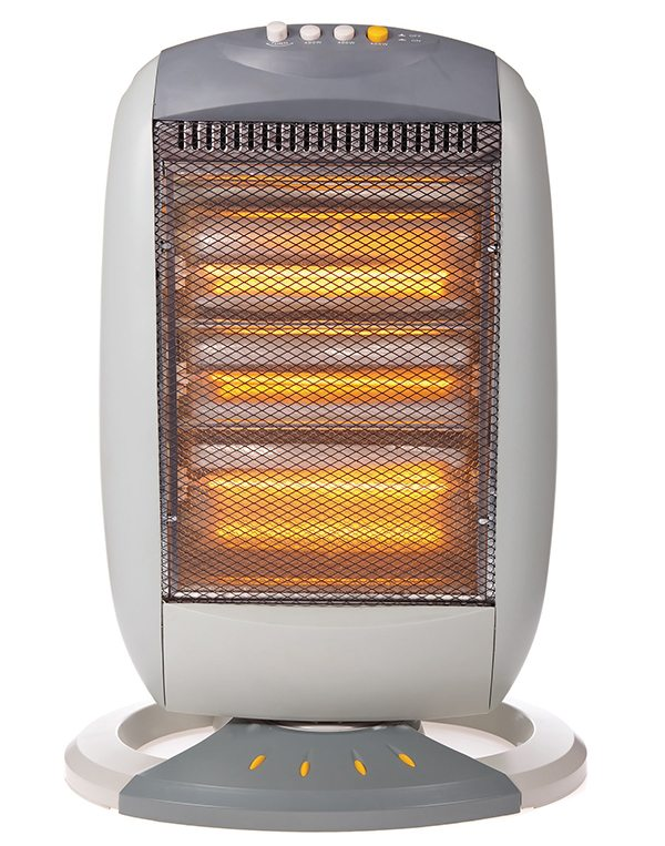 a space heater can help keep you cozy in winter   Family Life Tips