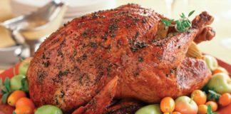 Traditional Turkey Rub Recipe | Family Life Tips Magazine
