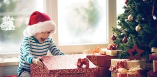 Tips to Help You Conquer Holiday Gifting | Family Life Tips