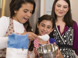 Cooking and baking is a great time for bonding for kids and parents | Family Life Tips Magazine