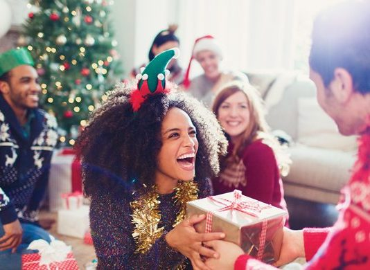 Don't Stop Smiling This Holiday Season | Family Life Tips Magazine