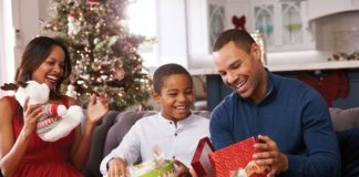 Holiday Gift List Ideas | Family Life Tips