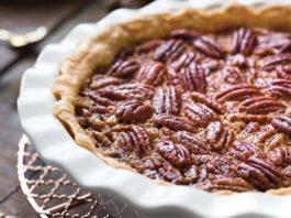 Classic Pecan Pie | Family Life Tips Magazine