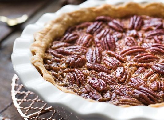 Classic Pecan Pie | Family Life Tips Magazine