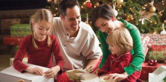 Gift-giving season is a time that's special for many families and friends | Family Life Tips