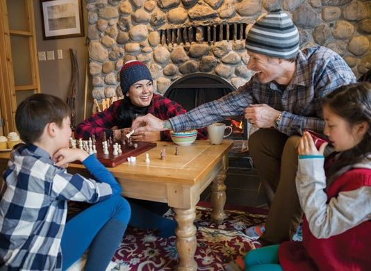 Your family's emergency plan is importan in the winter | Family Life Tips