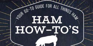 Holiday Ham Help